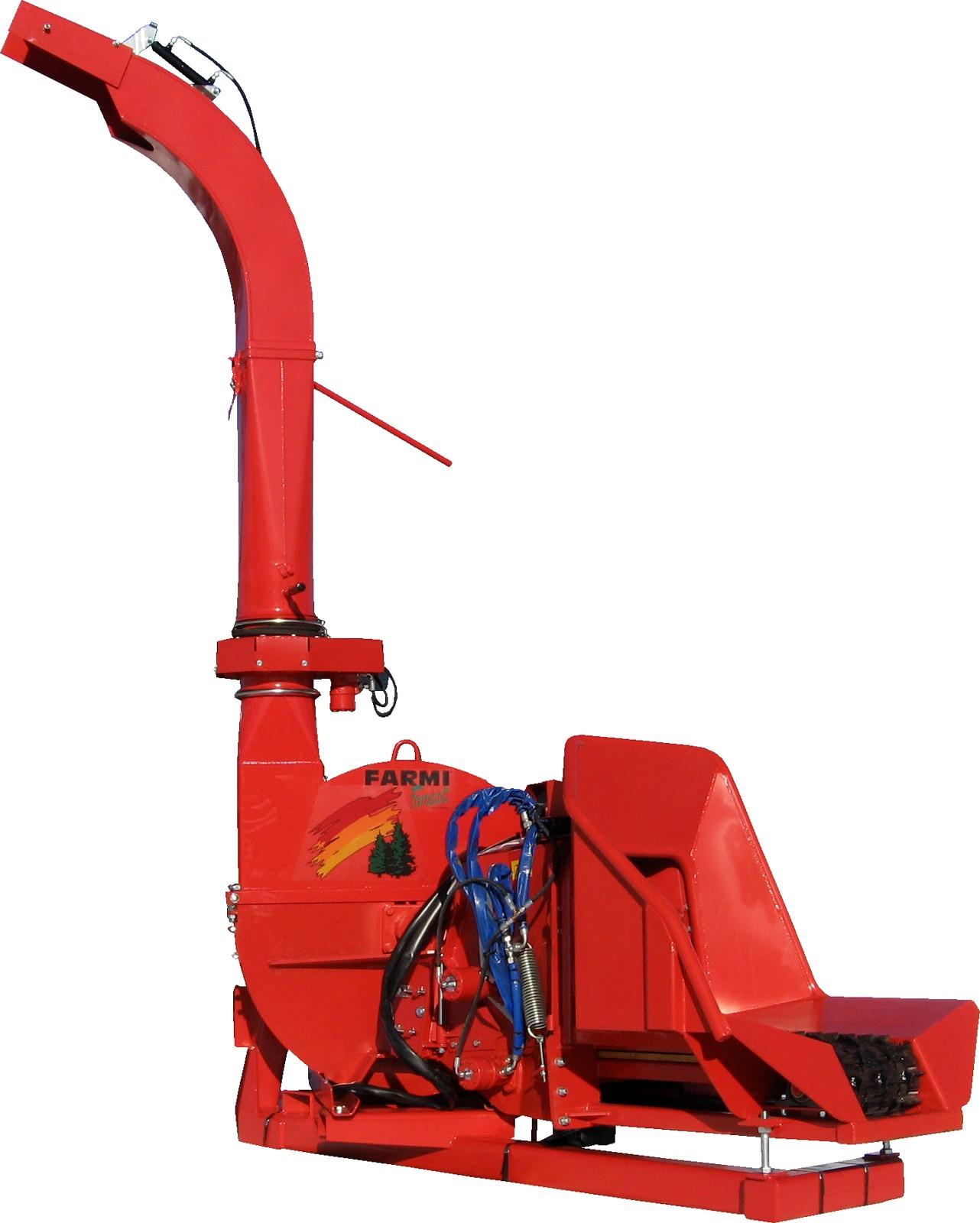 Farmi wood chipper | Farmi chipper shredder | Farmi energy wood ...
