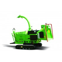 Greenmech ArbTrak 150 wood chipper