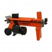Atika 4 ton ASP 4N electric log splitter