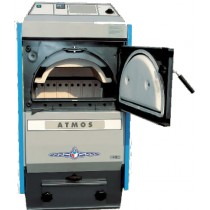 Atmos D20 Non Gasifying Wood Boiler