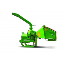 Greenmech ChipMaster CM220TMP Wood chipper