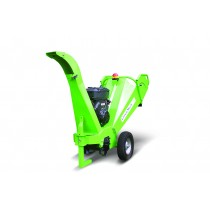 Greenmech CS100 woodchipper