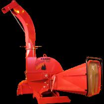 Farmi CH260 woodchipper