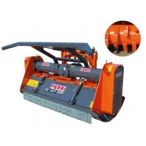 FERRI TFC - DT / F Heavy Duty Forestry Mulchers for Tractors