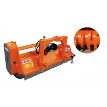 FERRI TFC - DT / R Heavy Duty Forestry Mulchers for Tractors