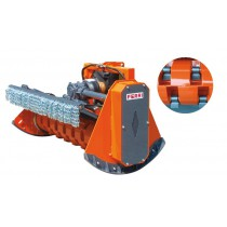 FERRI TFC / R Heavy Duty Forestry Mulchers for Tractors