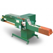 Fuelwood Kindlet Kindling Machine