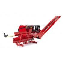 Hakki Pilke OH27 Firewood Processor PTO Drive