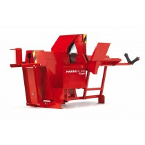 Hakki Pilke Eagle PTO firewood processor with Screw Splitter