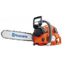 Husqvarna 555 x-torq chainsaw