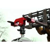 LMS Design Loader Tine Timber Grapple - 0.17 grapple
