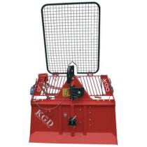 KGD 550 Skidding Winch