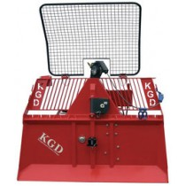 KGD 800 EH Skidding Winch