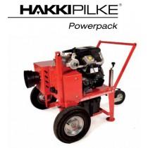 Hakki Pilke Powerpack