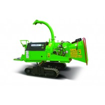 Greenmech 16-23 SafeTrak Wood chipper