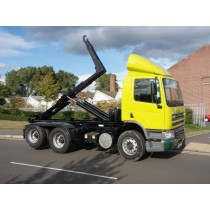 Cayvol 3.5 ton to 32 tonn hookloaders from Atlas