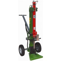 Thor 13 ton Farmer electric log splitter