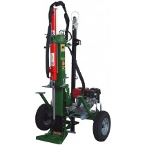Thor 18 ton Farmer Multiuse fast tow petrol log splitter