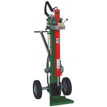 Thor 13 ton Magik electric log splitter