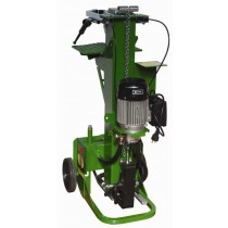 Thor 6 ton Alpino electric Log Splitter