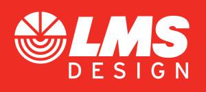 LMS Logo (WHITE)