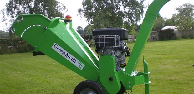 greenmech-cs100