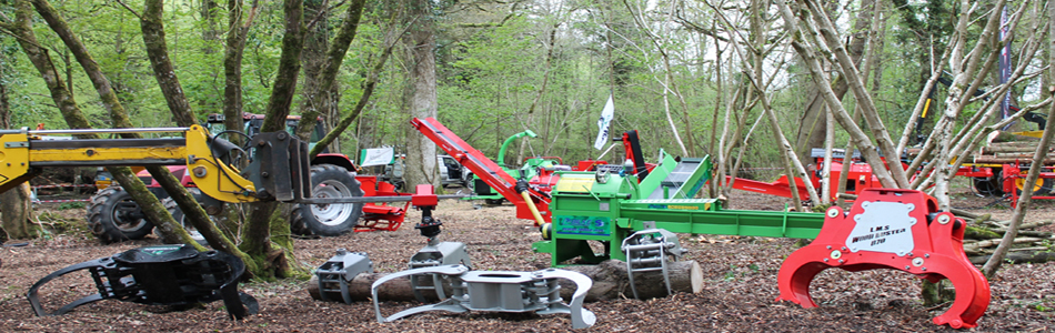 Vacancy:Machinery Demonstrator required.