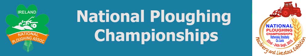 BANNER - National Ploughing Championship