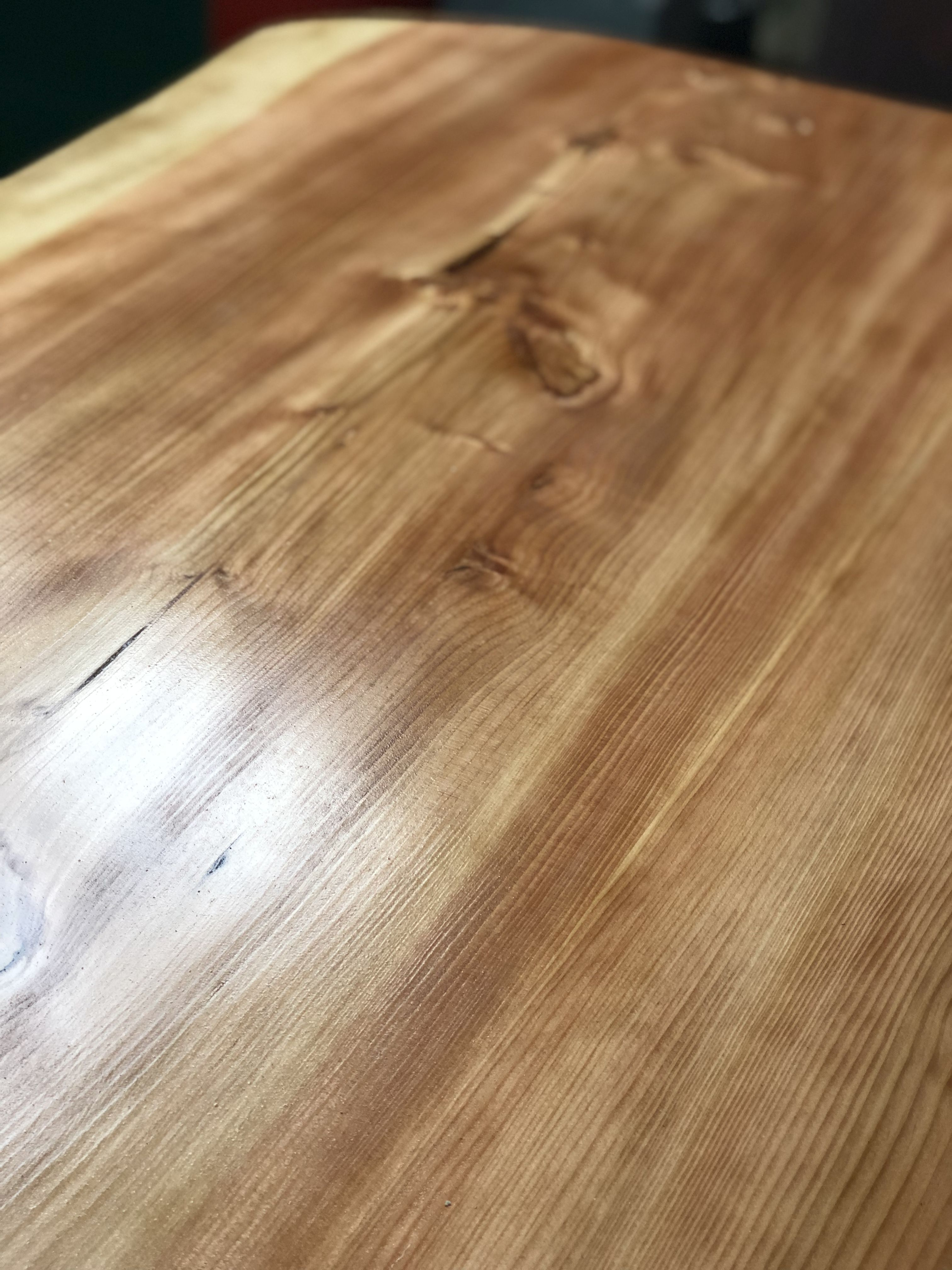 Kitchen island timber - M Large March 2019 4