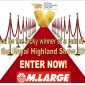 Royal Highland Show Ticket Competition