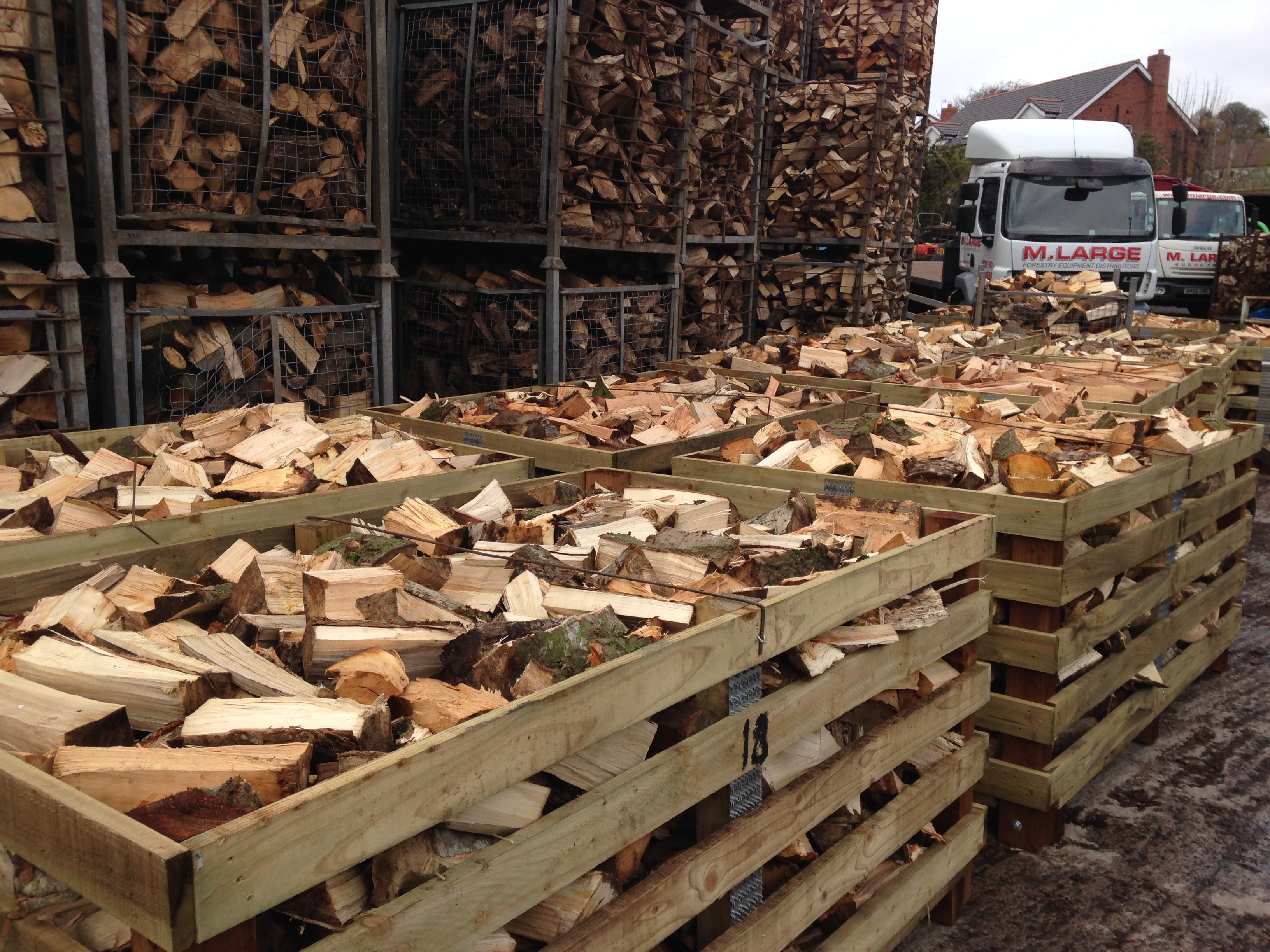 firewood - boxed 2