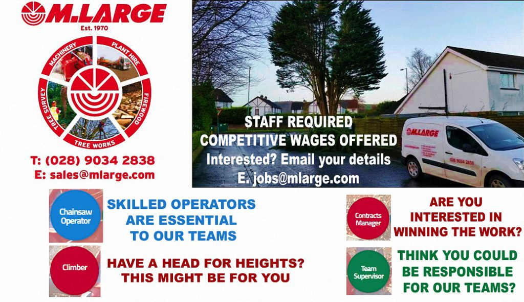 Tree Care Manager